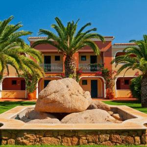 Cala Ginepro Hotel (1)