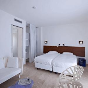 Camera Doppia Hotel Tirreno