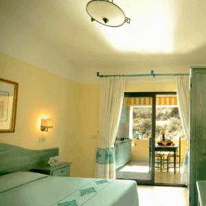 Camera Residence Cala Liberotto