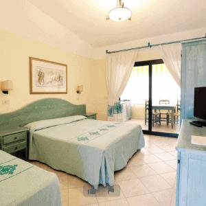 Camera Residence Cala Liberotto (1)