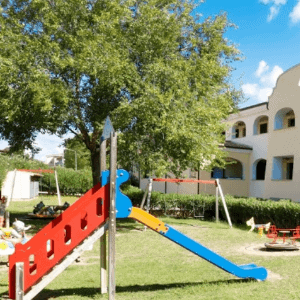 Giochi per Bambini Residence Cala Liberotto (1)