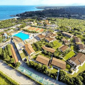 Hotel Tirreno (1)