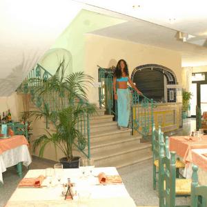 Ristorante Residence Cala Liberotto