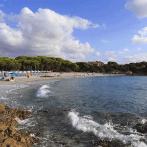 Servizio Spiaggia Hotel Tirreno (1)